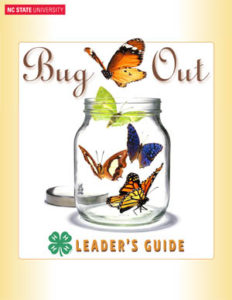 Bug Out $-H Leader's Guide cover
