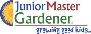 Junior Master Gardener logo