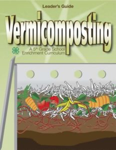 vermicomposting workbook