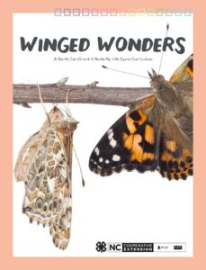 Image of cover for Winged wonders curriculum